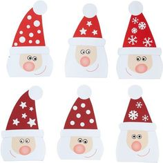 First cutting – Santas Christmas Mood, Noel Christmas, Simple Christmas, Christmas Gifts, Christmas Ornaments, Outside Christmas Decorations, Christmas Crafts For Adults, St Nicholas Day, Art For Kids