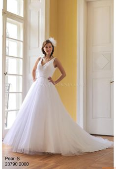 Vestidos de noiva Lohrengel Pearl Lignesse 2013