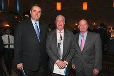 Peter Frantz, Stephen Isaacson, Todd Sutton