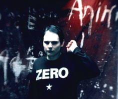 ZERO - Smashin' Pumpkins (God is empty just like me)