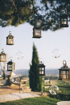 Destination Wedding in Tuscany | Stefano Santucci Photography | Bridal Musings Wedding Blog