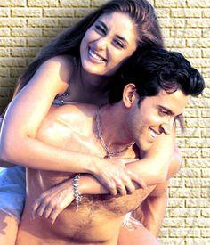 Karan Johar Will Cast Hrithik And Kareena For 'Shuddhi'   BC