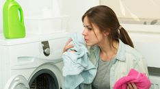 Best How To Clean Washing Machine With Baking Soda Front Load Washer Ideas