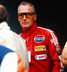 The last race Paul Newman ran at was Lime Rock—a year to the day before he died. He finished first.