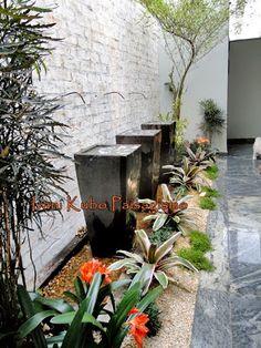 Ivani Kubo Paisagismo: Jardim bem planejado