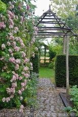 Eine Gartenfahrt mit Hansjörg Haas – Teil 2: Der Garten von Marguerite