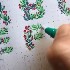 Bullet Journal Lettering Ideas, Bullet Journal Notebook, Bullet Journal Ideas Pages, Bullet Journal Inspiration, Hand Lettering Tutorial, Hand Lettering Alphabet, Flower Letters, Creative Lettering, Letter Art