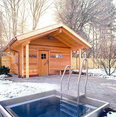 Sauna Construction | Best Layout Room