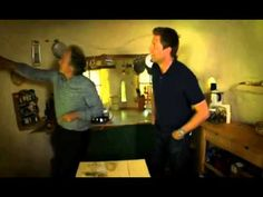 Take a tour inside the hand made £150 COB HOUSE This clip from Channel 4 (Britain) takes us on a short tour of a pretty little cob house somewhere in the English countryside. Cosy but spacious, simple yet full of character, this tiny home is awesome- especially when you consider it only cost £150 ($230 USD) to build!  Cob is made from straw, sand and clay (this last ingredient can be handmade from water and earth if you are on a tight budget). You mix these ingredients together, making 'test…