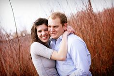 Kayla Nicole Photography: Kim and David - engagements