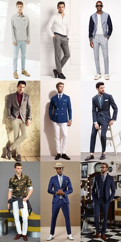 Key Footwear Styles For Spring/Summer 2014: The Double Monk-Strap Lookbook Inspiration