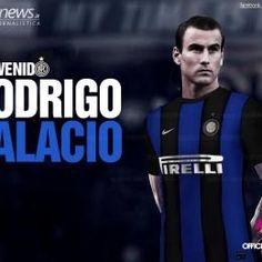 """Palacio: """"Con Milito e il Pocho sarà superInter. Su Silvestre e Moratti..."""" - FC Inter News"""