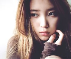 K-pop star IU opens up about her eating disorder Pretty People, Beautiful People, Beautiful Women, K Pop Star, Korean Entertainment, She Song, Save Image, Celebs, Celebrities