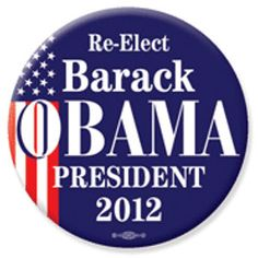 obama buttons - Google Search
