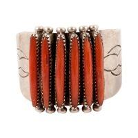 Boutique Bijoux Amérindiens Zunis, Navajos, Turquoise & Argent en ligne (4)