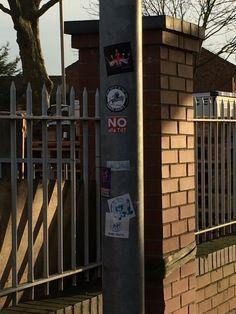 Millwall FC, London.