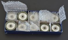 Swift grinding ring.  //  Size(mm): 50-15-15  //  Material: CBN  //  Application: disk knife grinding