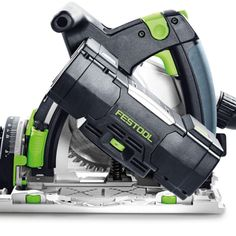 Tools That Change the Way We Design & Build: The Festool Domino - Core77