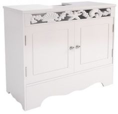 Home Etc Kandos 56 X 70cm Under Basin Bathroom Cabinet In White    Grab this Great Gift. Check By_touch2 and Grab this offerNow!