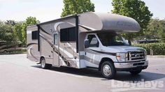 2015 #Thor #MotorCoach Four Winds #RV for sale in #Tampa.