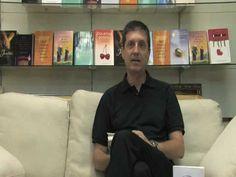 Video explicativo del nuevo libro de Raimon Samsó EL CÓDIGO DEL DINERO editado por EDICIONES OBELISCO. http://www.planeomifuturo.com/2012/06/25/las-creencias-limitantes-son-caras/