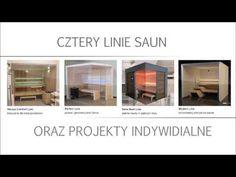 Sauna Line - Realizacje - YouTube