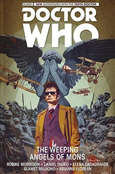 Doctor Who: The Tenth Doctor Vol.2 von Robbie Morrison http://www.amazon.de/dp/1782761756/ref=cm_sw_r_pi_dp_S..Jvb1S2JX6J