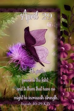 Bible Verses Quotes, Bible Scriptures, Joelle, New Month, Good Morning, Blessed, Words, Day, Blessings