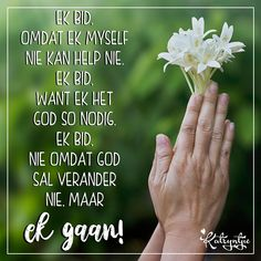 Ek bid, omdat ek myself nie kan help nie. Ek bid, want ek het God so nidig. Hart, Afrikaans, Kos, Aries, Blackbird