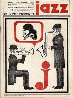 Jazz with trumpet