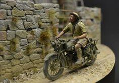 Dioramas Militares (la guerra a escala). - Página 48 - ForoCoches