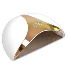 Royal Nails Aushärtungs-Lampen: UV/LED Lampe Royal Nails BELINDA GOLD 36 Watt
