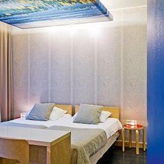 Chambre design : 50 inspirations à copier Inspiration, Furniture, Home Decor, Zoom, Ceilings, Bedrooms, Walls, Friends, Environment