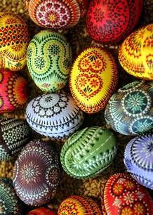 Huevo de pascua oriental