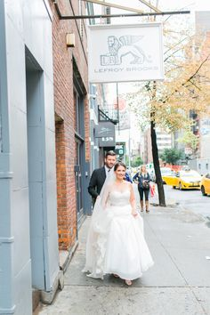 Photo by Alexis June Weddings l Bridal Gown by Olivia Hwang