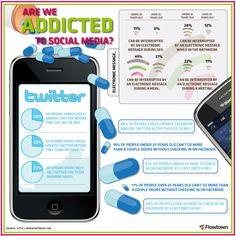 Addiction?