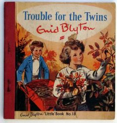 Trouble for the Twins March House Books