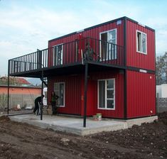 Container House - Container House - Image result for shipping container house Who Else Wants Simple Step-By-Step Plans To Design And Build A Container Home From Scratch? - Who Else Wants Simple Step-By-Step Plans To Design And Build A Container Home From Scratch?