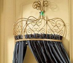 Crown Wall Decor | ~ Queen of Everything ~ | Pinterest | Royal ...