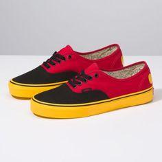 8EMUK9 - Disney x Vans Authentic Vans Shoes Women 708557570a2c
