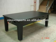 68e4f6821dd Multi Game Table Spin Around Pool table Air hockey table dinning table table  tennis table