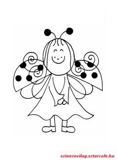 Bogyó es babóca színező 002 Homemade Baby Toys, Cars Coloring Pages, Tag Image, Origami, Applique, Mandala, Cross Stitch, Snoopy, Sketches