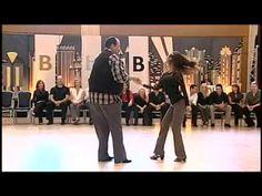 ...just Fierce ! John Lindo & Jessica Cox Sea, Sun & Swing ...