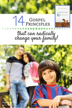 """Let's face it """"real life"""" parenting is tough and ridiculously frustrating at times.  None of us are perfect. We all need the reminder that parenting is less about the """"Pinterest perfect looking"""" family than it is a labor of love and ministering to the heart of our children. Allowing godly character to win over any behavior issue we might see on the surface. We need gospel parenting principles to make it happen."""
