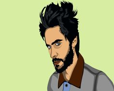 make your realistic Portrait in 24hrs by reshad100