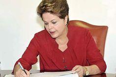 Congresso pode votar em março contas de 2014 da presidente Dilma