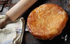 Kouign Amann - Recette du Kouign Aman - Gateau Breton | Recettes Bretonnes Desserts Français, French Desserts, French Food, Sweet And Salty, No Cook Meals, Food To Make, Sweet Tooth, Cooking Recipes, Yummy Food