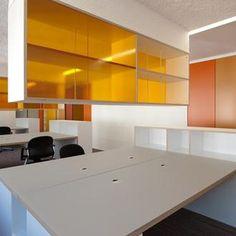 Office Molkestrasse Pensionskasse-