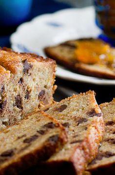 Banana bread recipes, Peanut butter banana bread and Bread recipes on ...