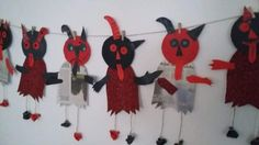 Christmas Crafts, Xmas, Ange Demon, Yule, Holidays And Events, Kids And Parenting, Body Painting, Kindergarten, Crafts For Kids